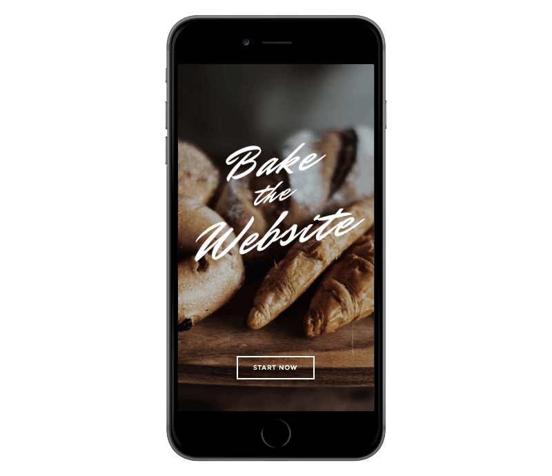 Create WordPress website with WPBakery Page Builder